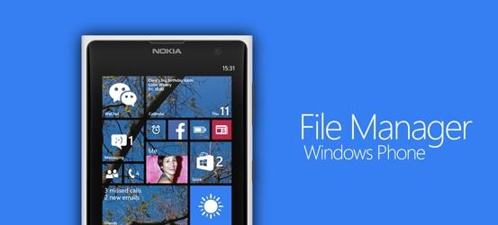 Se filtran imágenes del nuevo explorador de archivos en Windows 10 para smartphones