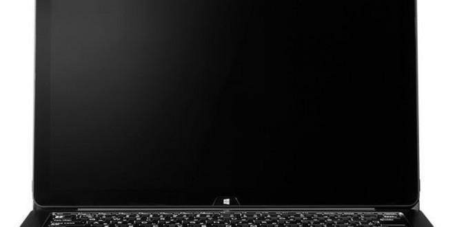 VAIO comienza su travesía en solitario presentando dos nuevas tablets PC híbridas con potentes especificaciones