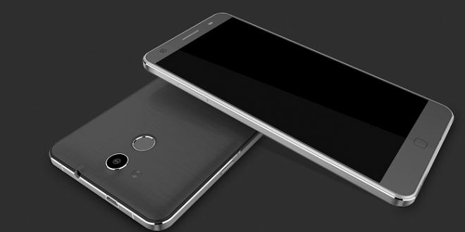 La asiática Elephone sorprende con un poderoso smartphone con pantalla 2k, 4gb de Ram y arranque dual boot